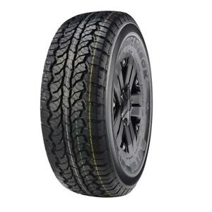 LT265/75R16, 265 75 16, NEW Set of 4 All Terrain Tires $449, 10 PLY