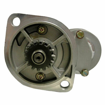 Compatible With John Deere Tractor Starter Am877284 4500 4510 4600 4610 4700 471