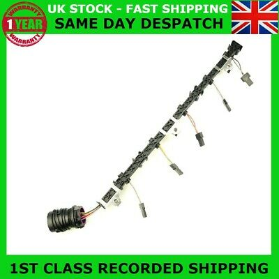 NEW CONNECTION PIPE INJECTOR PUMP NOZZLE FIT VW T5 TOUAREG 2.5 TDI 070971033