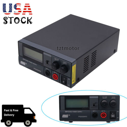 Radio Transceiver Base Station Switching Power Supply 30A Fourth Generation #US