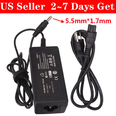 AC Power Supply Adapter Laptop Charger For Acer Aspire E15 ES1-512-C96S Notebook