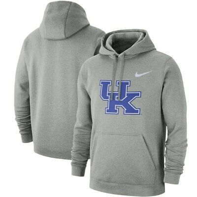 Kentucky Wildcats Nike Club Fleece Pullover Size XXL