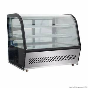 HTR 120 Bench-top food display cabinet Brompton Charles Sturt Area Preview