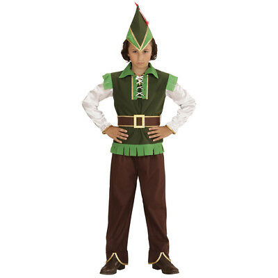 TÜM & HUT KINDER Karneval Fasching Retter Prinz Jungen # 7301 (Der Prinz Kostüm)