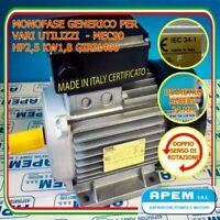 Schema Elettrico Motore Monofase Avanti Indietro : Motore elettrico annunci in tutta italia kijiji annunci di