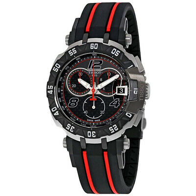 NEW Tissot T-Race Motogp Men's Quartz Chronograph Watch T0924172720700
