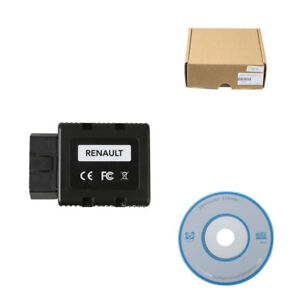 For Renault-COM Bluetooth Diagnostic Progarmming Replacement of Renault Can Clip