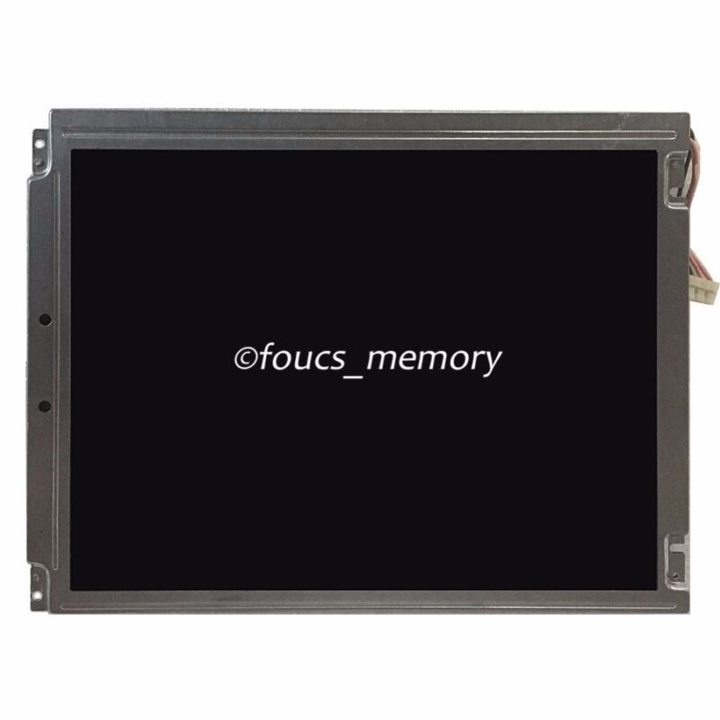 NEC NL6448BC33-46 10.4'' 640*480 TFT   LCD Screen display PANEL Replacement
