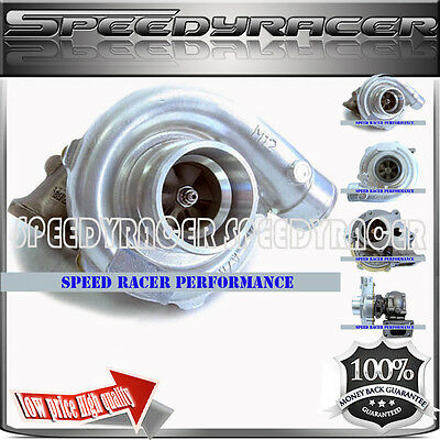 T3/T4 T04E Turbo A/R .63 Compress wheel turbocharger for Nissan Mitsubishi