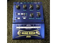 Akai Headrush E2 (Looper, Delay, Tape Echo)