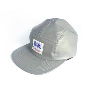 Hall of Fame 5 Panel Hat with Adjustable Buckle Minto Campbelltown Area Preview
