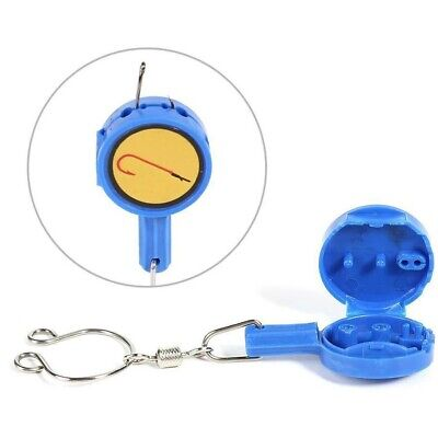 *US Seller* Fishing Quick Knot Tying Tool - Cover Hooks