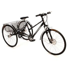Mission Tribrid Adult Tricycle for sale