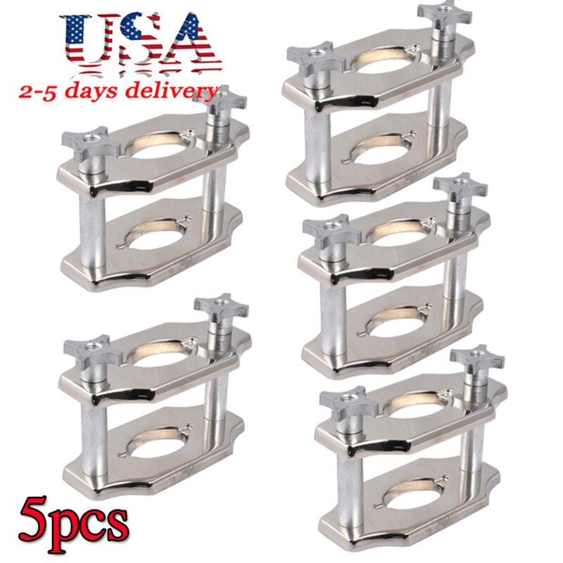 FDA Sturdy Low Arch Denture Chrome Articulator Dental Lab 1 piece Meta Stainless