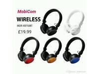 Wireless Headphones Brand New Boxed