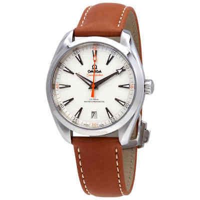 Omega Seamaster Aqua Terra Automatic Mens Watch 22012412102001
