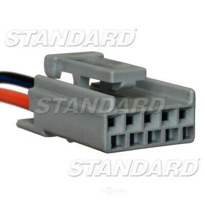 Radio Power Connector Standard S-836