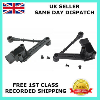 X2 FOR DISCOVERY 3 &RANGE ROVER SPORT REAR RIGHT&LEFT SUSPENSION HEIGHT SENSOR