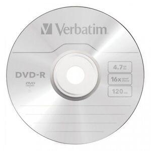 10 DVD VERGINI VERBATIM 4.7 4,7GB 16X 120 MIN 10 BUSTE BUSTINE CON ALETTA OMAG - Italia - 10 DVD VERGINI VERBATIM 4.7 4,7GB 16X 120 MIN 10 BUSTE BUSTINE CON ALETTA OMAG - Italia