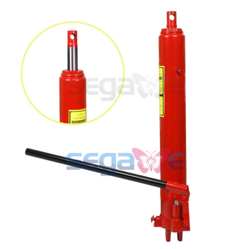 Cherry Picker Jack Parts : Cherry picker replacement hydraulic ton manual engine
