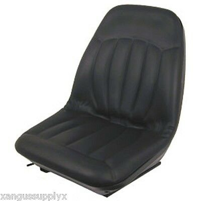Replacement Seat For Bobcat With Tracks 463 542 64