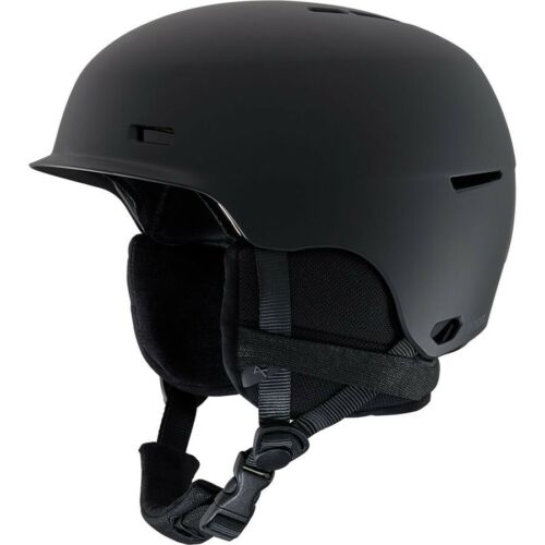 Anon Snowboard Helmet Highwire Men's Small  Dark Grey