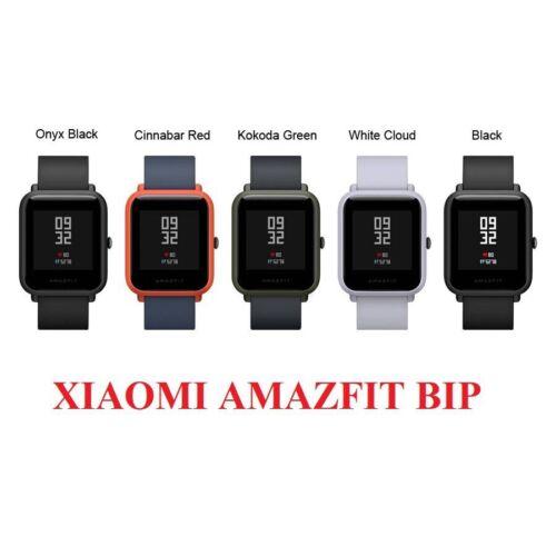 Xiaomi Huami Amazfit Bip Lite Fitness Smart Watch internatio