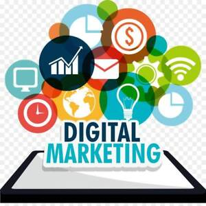 Digital Marketing Services (SEO) For Small Businesses & Startups.