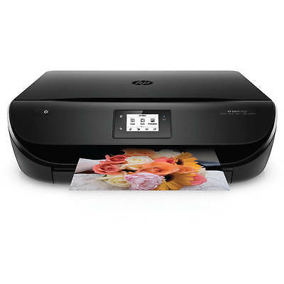HP ENVY 4520 All-in-One Printer/Copier/Scanner  NEW