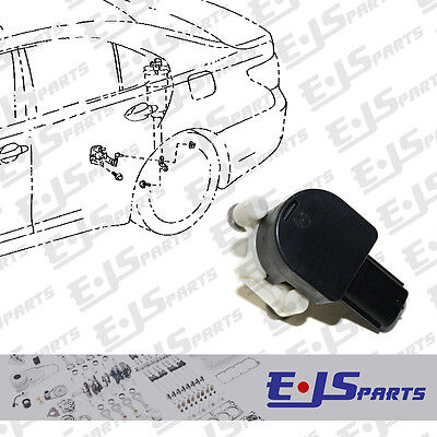 New Genuine Rear Left Suspension Height Sensor for Lexus LS460 2006 - 2012