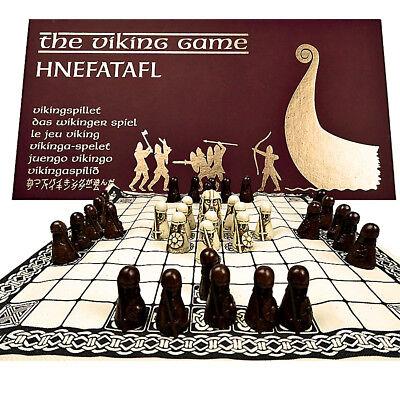 HNEFATAFL Das Wikingerspiel Mittelalter Wikinger Spiel Strategiespiel Brettspiel