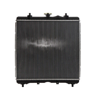 New Radiator For Kubota 3c001-17100