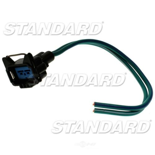 Engine Cooling Fan Motor Connector-Coolant Fan Motor Connector Standard S-827