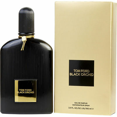 Tom Ford Black Orchid Eau de Parfum Spray 3.4 oz. 100 ml. for Women New & Sealed