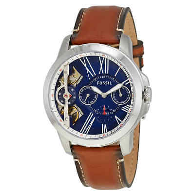 Fossil Grant Chronograph Men's Watch ME1161
