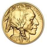 SPECIAL PRICE! 2017 1 oz Gold Buffalo Coin Brilliant Uncirculated - SKU #118011