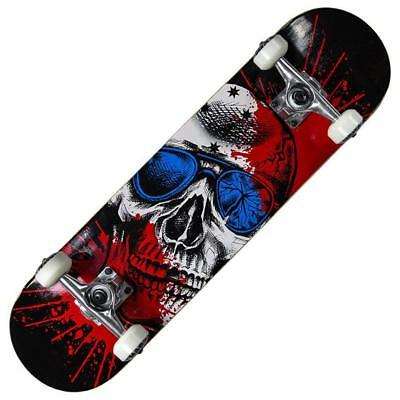 MGP Gangsta Acci Skateboard