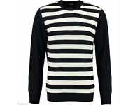 NEW!!! william hunt jumper size L