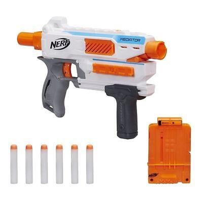 Nerf N-Strike Modulus System Mediator Dart Blaster Gun