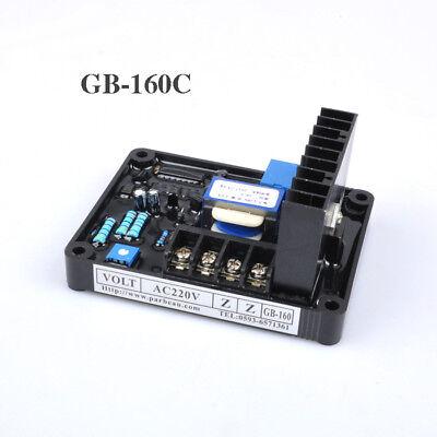 1 PCS New GB-160C Brush Generator Automatic Voltage Regulator