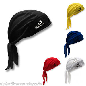 Headsweats-Classic-Coolmax-Bandana-Cycling-Hat-Cap-Bike-Beanie-Headscarf-Biking