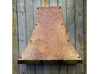 copper canopy fire - excellent condition.