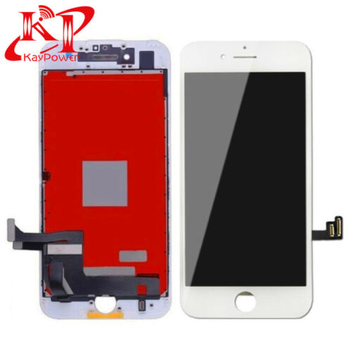 OEM Quality For iPhone 7 Plus White Replacement LCD Screen Digitizer Assembly