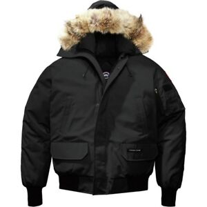 LOOKING FOR CANADA GOOSE CHILLiWACK BOMBER SIZE M