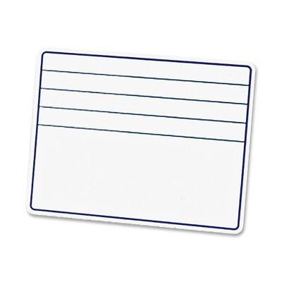Line Dry Erase Board (Chenillekraft Ruled Dry-erase Board With Lines - 12