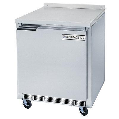 Beverage Air Wtf27a 27-inch Worktop Freezer With 1 Door Ul Culus Ul-eph