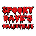 Spooky Dave's Collectibles