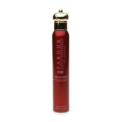 Farouk CHI Royal Treatment Ultimate Control Fast Dry Volume Shaping Spray -