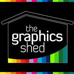 Graphics Shed Wall Stickers