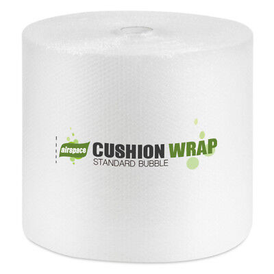 Bubble Cushioning Wrap 12- 125 Ft X 24 Perforated Every 12 Made In U.s.a
